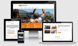 As Sports & Management by Big4Web